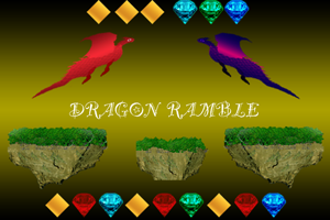 Dragon Ramble